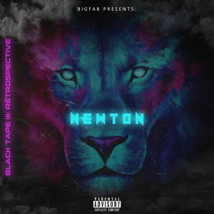 Album Black Tape 3 : Rétrospective from Newton
