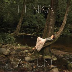 Lenka的專輯ATTUNE