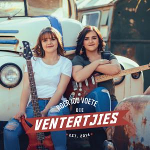 Listen to Kan Nie Kla Nie song with lyrics from Die Ventertjies