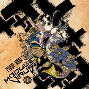 Album Pura Vida from Module Virus