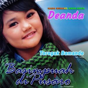 Deanda - Nada Minang Anak - Anak dari Deanda
