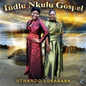 Album Uthando Lukababa from Indlu Nkulu Gospel