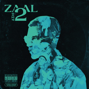 Album Zaal 2 (Explicit) from Ashi
