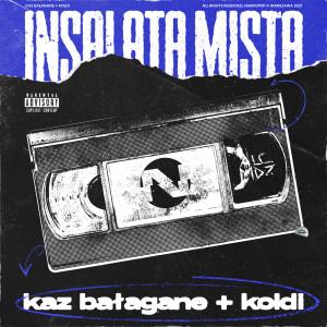 Album Insalata Mista (po co) (Explicit) from Kaz Bałagane