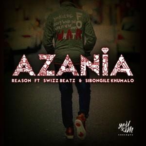Album Azania (Explicit) from Sibongile Khumalo