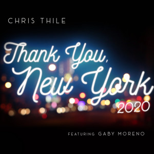 Album Thank You, New York (2020) [feat. Gaby Moreno] from Chris Thile