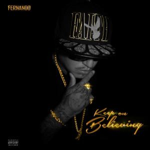 Album Keep on Believing from Fernando