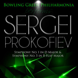 Listen to Symphony No. 5 in B-Flat Major, Op. 100: III. Adagio song with lyrics from Bowling Green Philharmonia