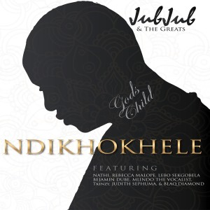 Album Ndikhokhele from Jub Jub