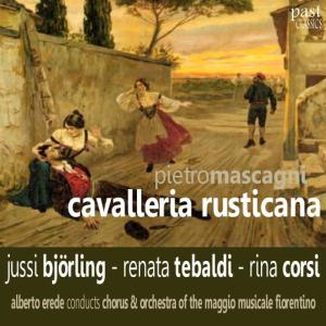 Listen to Cavalleria Rusticana song with lyrics from Jussi Björling