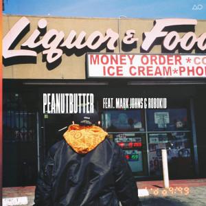 Album Peanut Butter from Mark Johns