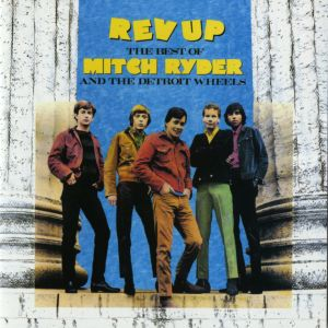 Album The Best of Mitch Ryder & The Detroit Wheels from Mitch Ryder & The Detroit Wheels