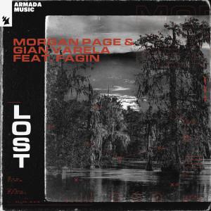 Morgan Page的專輯Lost