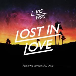 Lost In Love 2011 L-Vis 1990