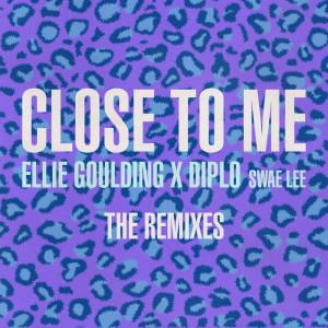 Close To Me (Remixes)