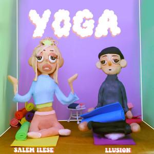 Album Yoga from Llusion