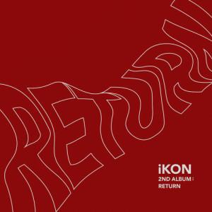 Album Return from iKON