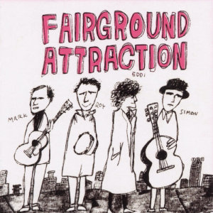 Album The Very Best Of from Fairground Attraction