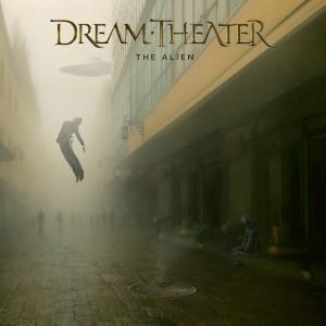 อัลบัม The Alien ศิลปิน Dream Theater