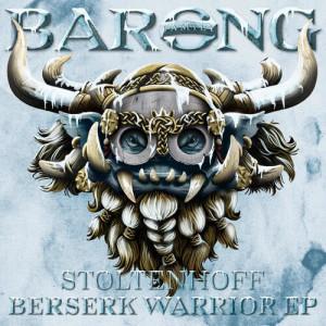Stoltenhoff的專輯Berserk Warrior