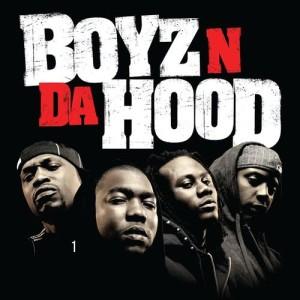 Album Back Up N Da Chevy from Boyz N Da Hood