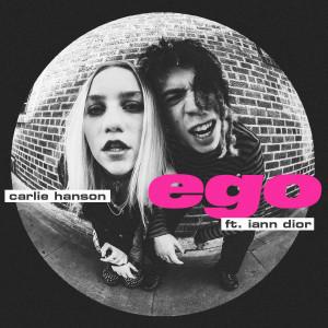 Album Ego (feat. iann dior) from iann dior