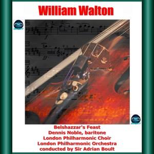 Adrian Boult的專輯Walton: Belshazzar's Feast