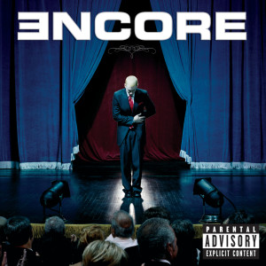 Eminem的專輯Encore (Deluxe Version)