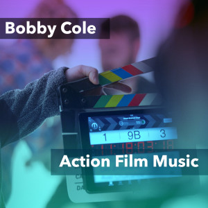 Album Action Film Music from Bobby Cole