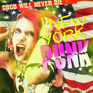 Album CBGB - The Best Of New York Punk from Various Artists