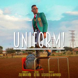 Listen to Uniform song with lyrics from Zulu Mkhathini