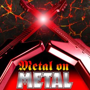 Album Metal on Metal from Various Artists