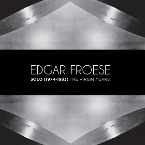 Solo (1974-1983) The Virgin Years 2012 Edgar Froese