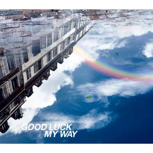 L'Arc-en-Ciel的專輯GOOD LUCK MY WAY