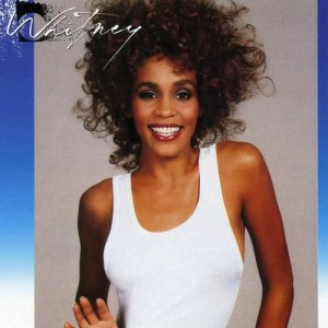 Listen to Just the Lonely Talking Again song with lyrics from Whitney Houston