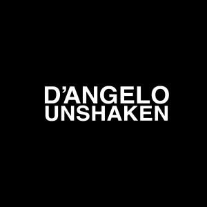 Album Unshaken from D'Angelo