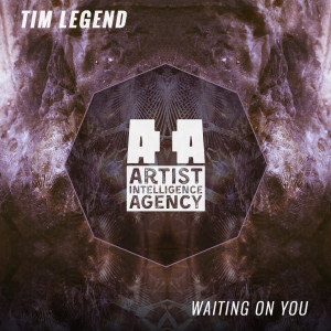 Album Waiting on You - Single from Tim Legend