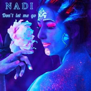 Album Don't Let Me Go from Nadi