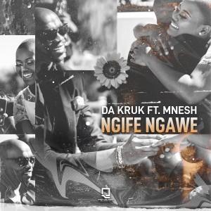 Album Ngife Ngawe from Da Kruk