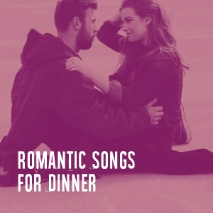Album Romantic Songs for Dinner from Love Songs