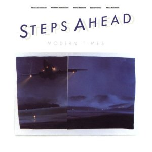 Album Modern Times from Steps Ahead