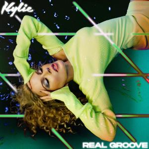 Album Real Groove from Kylie Minogue