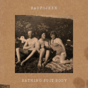 Album Bathing Suit Body from Badpojken