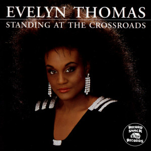 Listen to Cold Shoulder song with lyrics from Evelyn Thomas