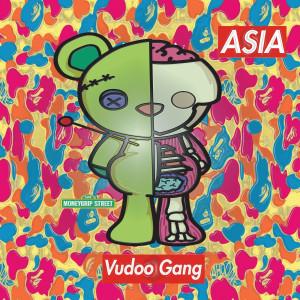 Asia的專輯Vudoo Gang