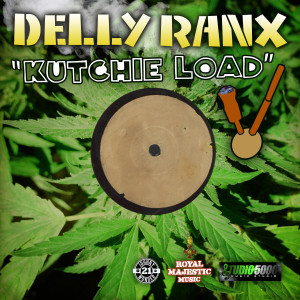 Album Kutchie Load from Delly Ranx
