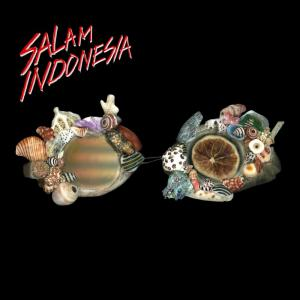 Salam Indonesia dari Endank Soekamti