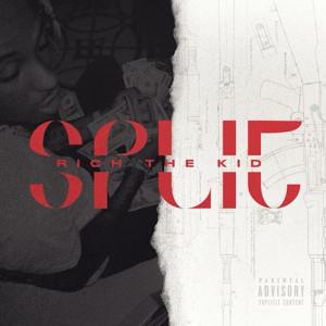 Album Split from Rich The Kid