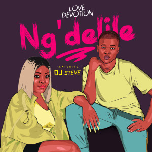 Album Ng'delile from Love Devotion