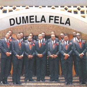 Album Dumela Fela from Amadodana Ase Wesile